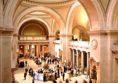 Grand Hall du MET